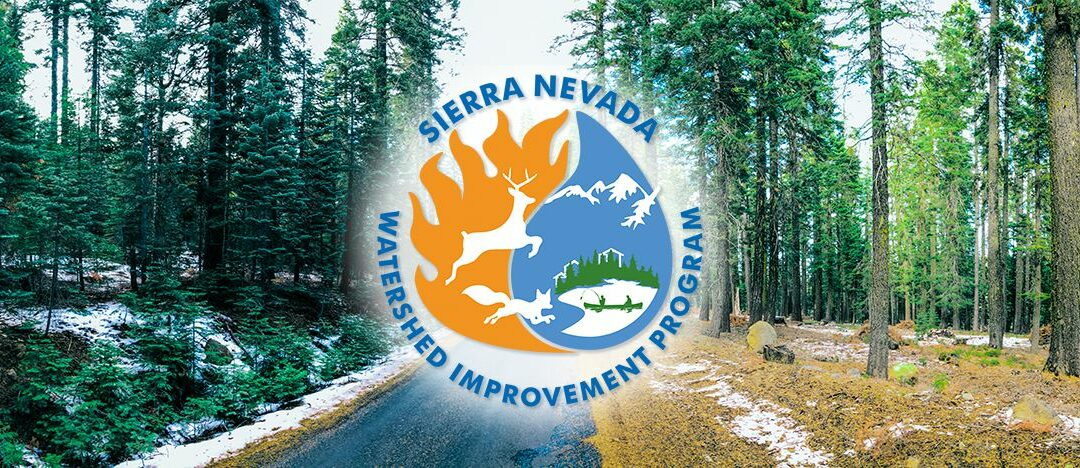 The 2021 WIP Summit: Building the Restoration Economy in the Sierra Nevada